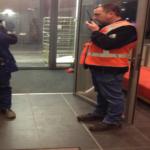 bhv training ontruiming oefenen Amsterdam